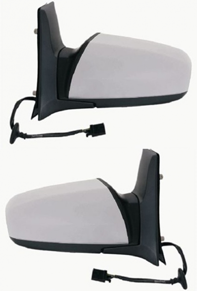 Зеркало заднего вида боковое Opel Zafira 2005-2008