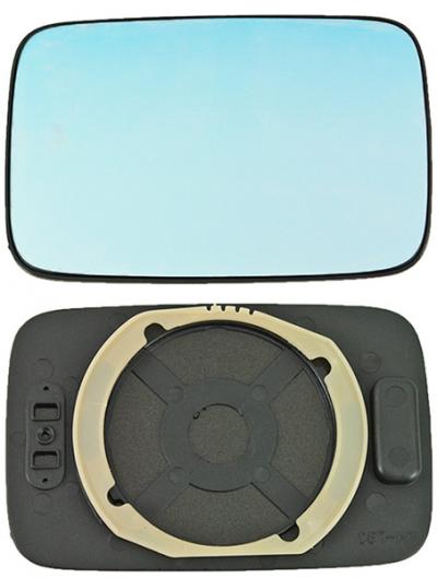 Зеркальный элемент BMW 3 E30 1982-1993