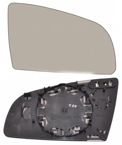 Зеркальный элемент Audi A3 2004-2008