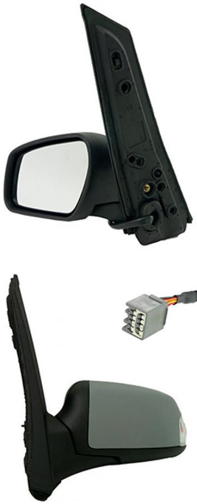 Зеркало заднего вида боковое Ford C-Max 2003-2009