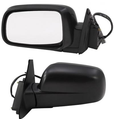 Зеркало заднего вида боковое Honda CRV 2002-2006