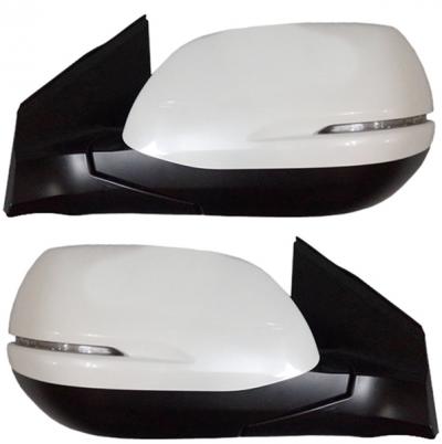 Зеркало заднего вида боковое Honda CRV 2012+