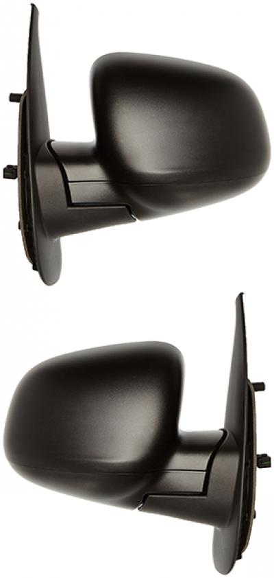 Зеркало заднего вида боковое Mercedes Citan (W415) 2012+