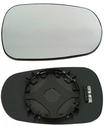 Зеркальный элемент Renault Modus 2004-2007