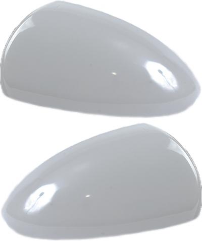 Корпус зеркала внешнего Citroen C5 2008+