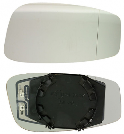 Дзеркальний елемент Fiat Stilo (192) 2001-2007