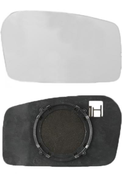 Зеркальный элемент Fiat Ulysse (220) 1994-2002