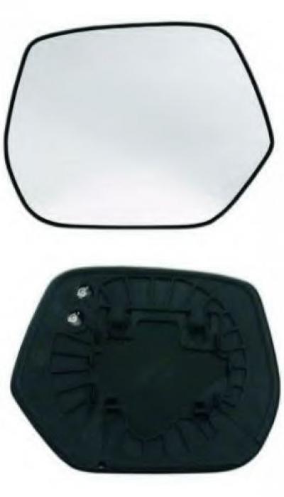 Зеркальный элемент Honda CRV 2006-2012