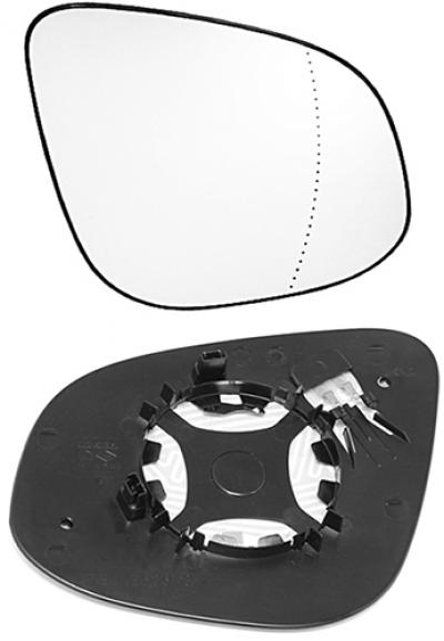 Зеркальный элемент Mercedes Citan (W415) 2012+