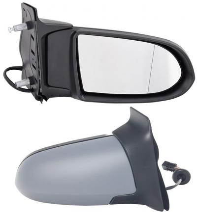 Зеркало заднего вида боковое Opel Zafira 1999-2005