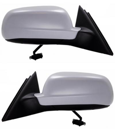 Зеркало заднего вида боковое Skoda Superb 2002-2006