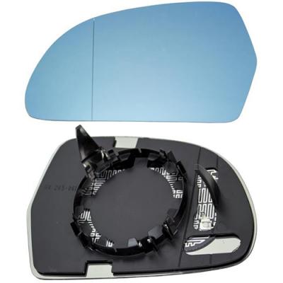 Зеркальный элемент Skoda Superb 2009-2013
