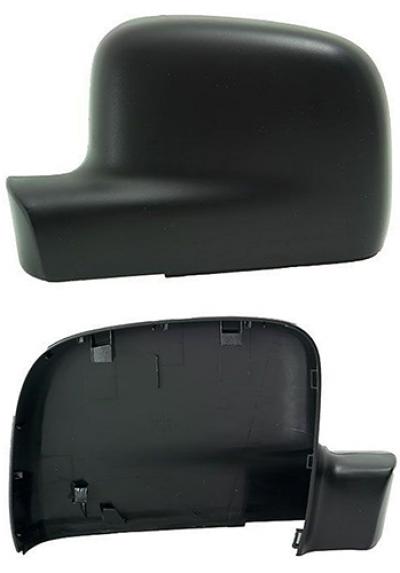 Корпус зеркала внешнего VW T5 2003-2009