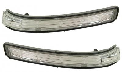Боковой указатель поворота Mercedes A-Classe (W169) 2008-2012
