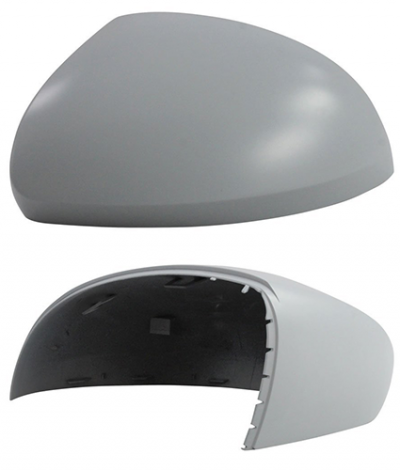 Корпус зеркала внешнего Skoda Yeti (5L) 2009-2013
