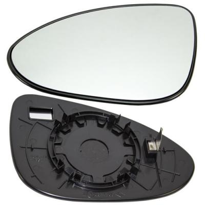 Зеркальный элемент Chevrolet  Aveo (T300) 2011+