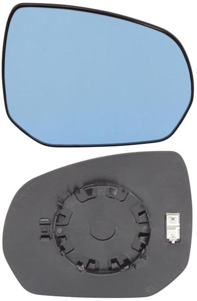 Дзеркальний елемент C4 Picasso 2006-2013