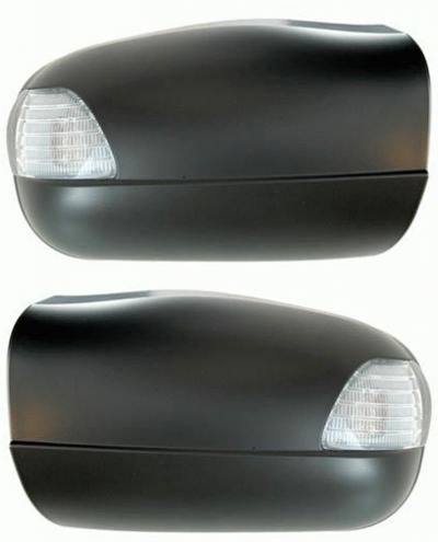 Корпус зеркала Mercedes  210 E-Class 1995-1999
