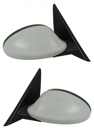 Зеркало заднего вида боковое BMW 3 (E90/E91) 2004-2008