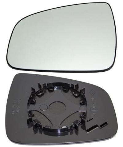 Зеркальный элемент Renault Logan 2009-2012