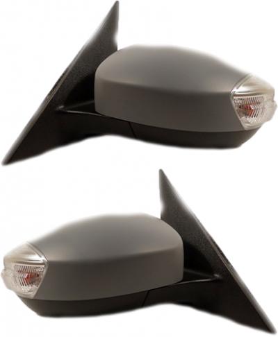 Дзеркало заднього виду бічне Ford S-Max 2006-2015