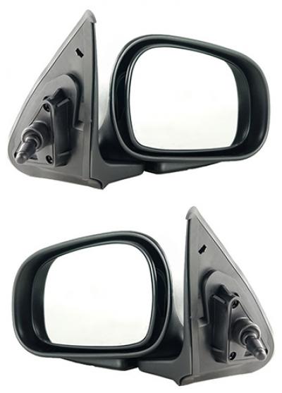 Зеркало заднего вида боковое Honda Civic (MA/MB/MC2) 1995-2001