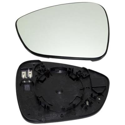 Зеркальный элемент Citroen C4 (B7) 2010+
