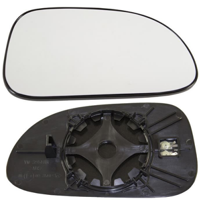Зеркальный элемент Chevrolet Lacetti 2003-2013
