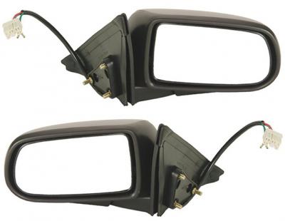 Зеркало заднего вида боковое Mazda 626 (GF) 2000-2002