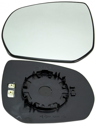 Зеркальный элемент Citroen C4 Picasso 2006-2013
