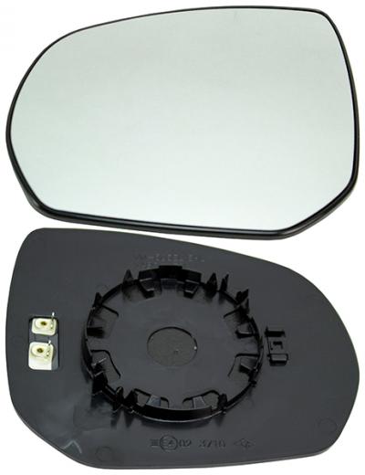 Дзеркальний елемент Citroen C4 Picasso 2006-2013