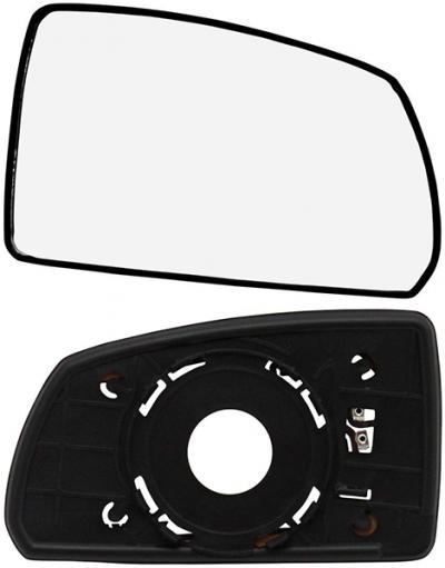 Зеркальный элемент Kia Rio (DC) 2003-2005