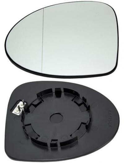 Зеркальный элемент Renault Thalia / Symbol II 2008-2013