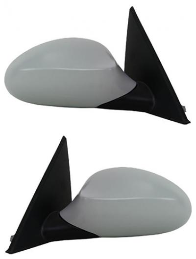 Зеркало заднего вида боковое BMW 1 (E81/E82/E88) 2004-2008