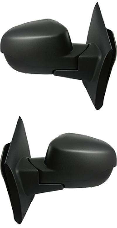 Зеркало заднего вида боковое Renault Twingo (N) 2011-2014