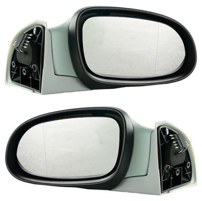 Зеркало заднего вида боковое Mercedes A-Klasse (W168) 1997-2004