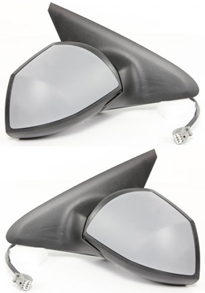 Зеркало заднего вида боковое Ford Mondeo 2001-2003