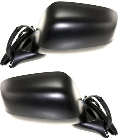 Зеркало заднего вида боковое Honda Fit/Jazz (GE) 2008-2011