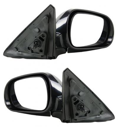Зеркало заднего вида боковое Honda Civic (EJ/EK) 1995-2001