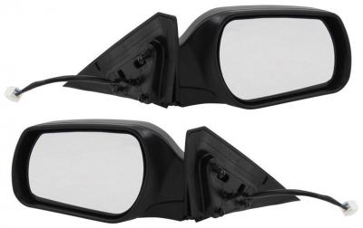 Зеркало заднего вида боковое Mazda 6 GG/GY 2002-2008