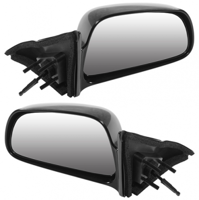 Зеркало заднего вида боковое Mitsubishi  Galant EA 1997-2004