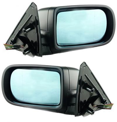 Дзеркало заднього виду бічне BMW 7 E38 1994-2002