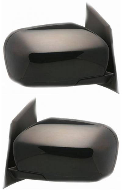Зеркало заднего вида боковое Mazda CX-7 (ER) 2006-2012
