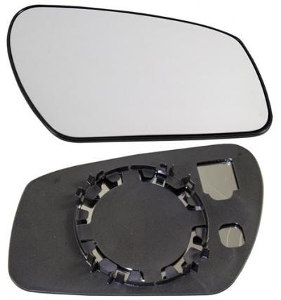 Зеркальный элемент Ford Focus 2005-2008