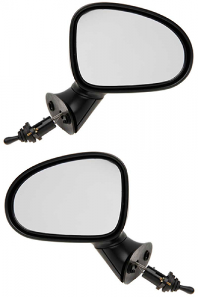 Зеркало заднего вида боковое Daewoo  Matiz М150 2001+