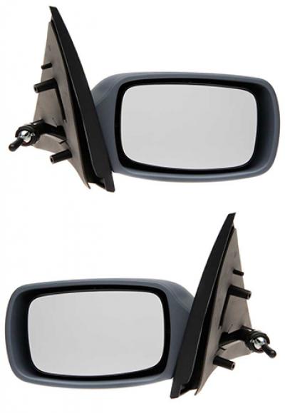 Зеркало заднего вида боковое Ford Escort VII / ORioN 1995-1999