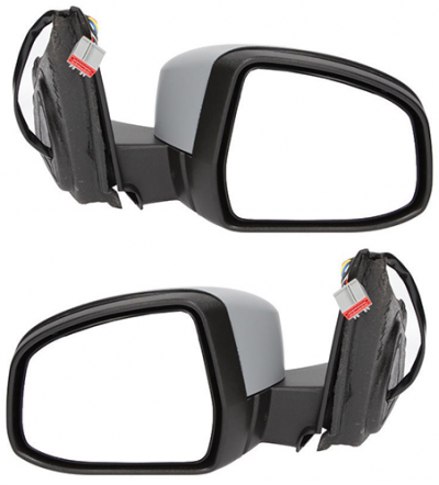 Зеркало заднего вида боковое Ford Mondeo 2007-2015