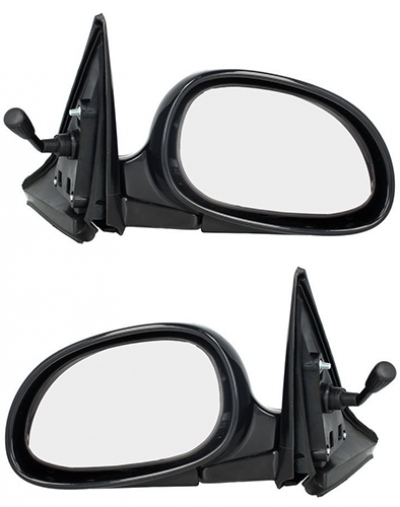 Зеркало заднего вида боковое Honda Civic EG/EH 1992-1995