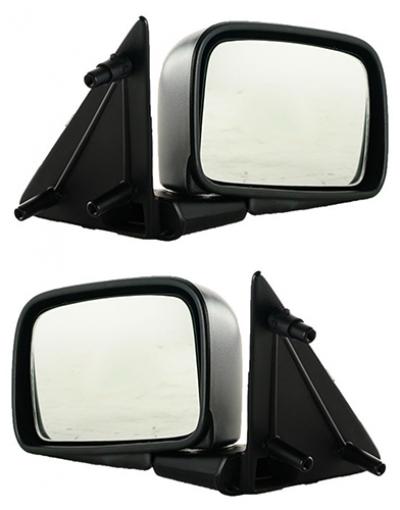 Зеркало заднего вида боковое VW Jetta (16E/19E/1G2) 1984-1991