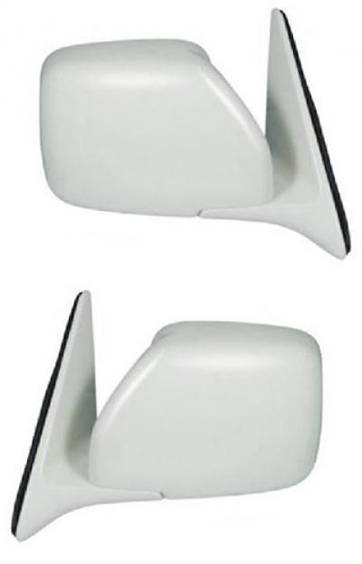 Зеркало заднего вида боковое Toyota Land Cruiser 100 1998-2008